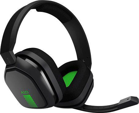 ASTRO Gaming A10 Stereo Audio Headset für 33€ (statt 44€)