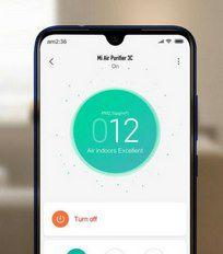 Xiaomi Mi Air Purifier 3C Lutfreiniger mit App Control für 69,50€ (statt 89€)