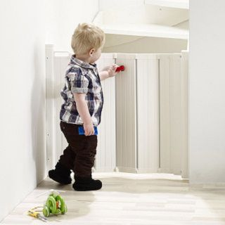BabyDan Guard Me in weiß ab 39,99€ (statt 51€)