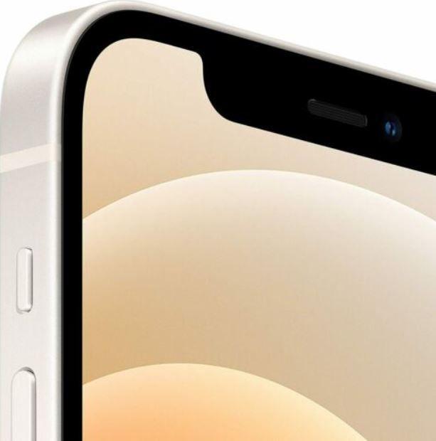 Apple iPhone 12 mit 64GB 5G weiß für 719€ (statt 779€) Neuware