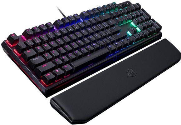 CoolerMaster MK750 Tastatur für 121,89€ (statt 142€)