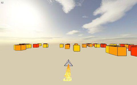 IndieGala: Cube Runner kostenlos