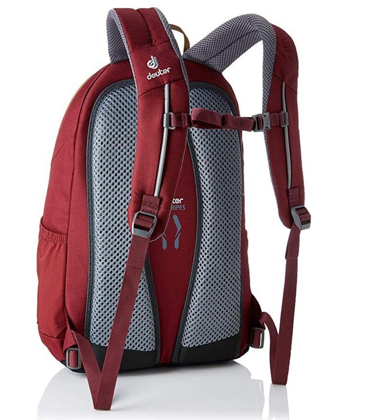 Deuter Gogo   25l Rucksack in Rot für 26,39€ (statt 39€)