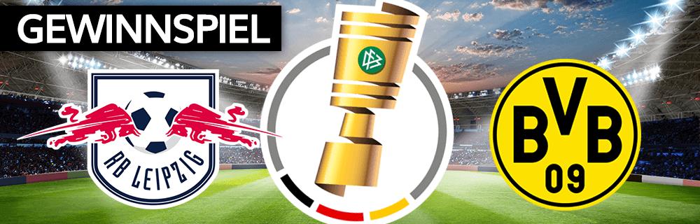 Gewinnspiel: RB Leipzig vs Borussia Dortmund tippen & gewinnen
