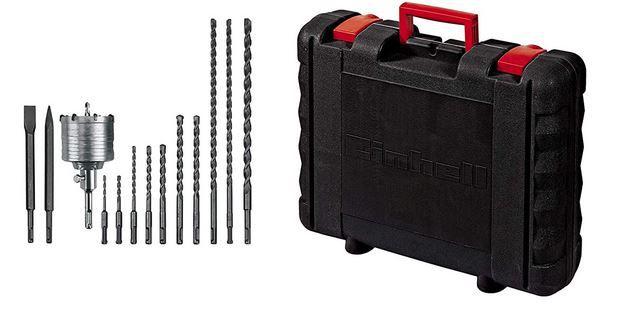 Einhell RT RH 32 SDS Bohrhammer + Zubehör für 88,90€ (statt 101€)