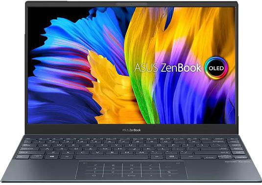 ASUS ZenBook 13 OLED   13,3 Laptop (512 GB, 16 GB RAM) + MS 365 Single für 789,01€ (statt 999€)