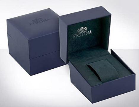 Festina F20480/4 Herren Automatik Uhr Saphirglas für 129,74€ (statt 152€)