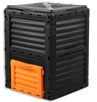 2x Fuxtec FX KOMP300 Komposter für 98€ (statt 118€)