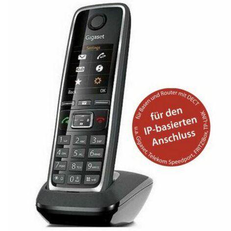 Gigaset C530 HX Schnurlos-Telefon für 29,99€ (statt 40€)