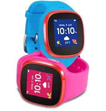 Smartwatch für Kinder Ortung   Alcatel Family Watch MT30 für 34,95€ (statt 53€)