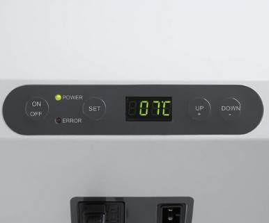 Mobicool MCF32 Kompressorkühlbox 31L ab 222,99€ (statt 263€)