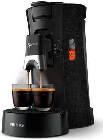 Philips Senseo Select ECO CSA240/20 Kaffeepadmaschine für 64,99€ (statt 75€)
