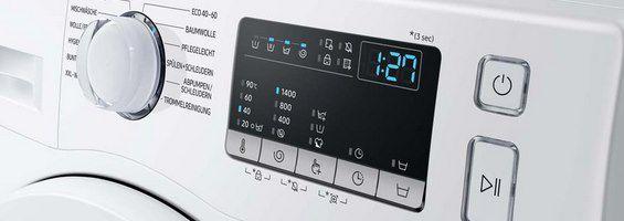 Samsung WW81T4042EE Waschmaschine mit 8kg & Digital Inverter Motor für 314,91€ (statt 382€)