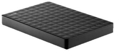 Seagate Expansion+ Externe 2,5 HDD mit 5TB Speicher für 94€ (statt 104€)