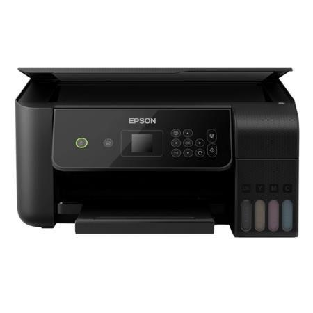 Epson EcoTank ET-2721 Tintenstrahldrucker ab 199€ (statt 219€)