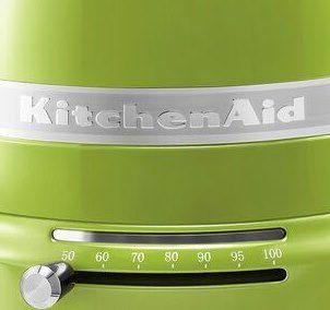 KitchenAid Artisan 5KEK1522 Wasserkocher mit 1,5L & 2400W für 113,31€ (statt 159€)
