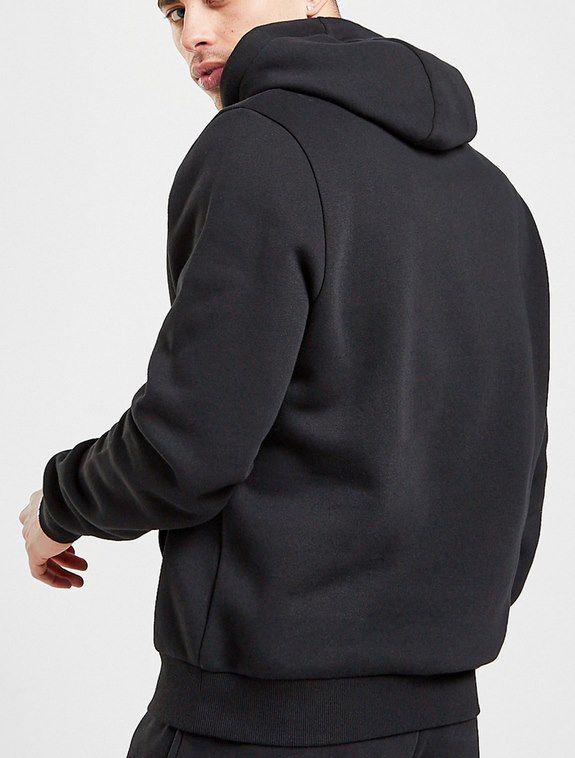 Fila Avery Hoodie in Schwarz für 35€ (statt 55€)