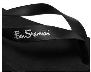 Ben Sherman Herren Zehentrenner Falmouth für 7,28€ (statt 12€)