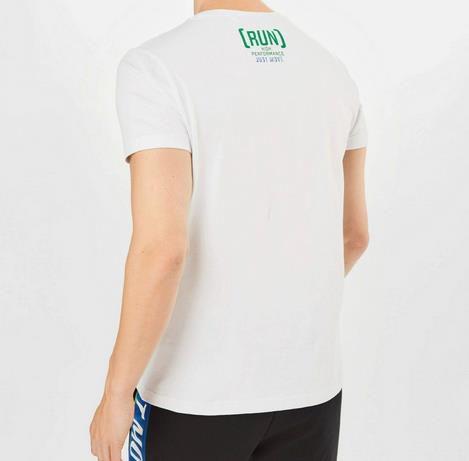 Camp David T Shirt in weiß/marineblau für 17,45€ (statt 35€)