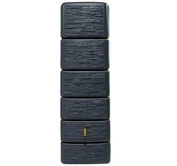 4rain Slim Stone Wandtank/Regentonne für 128,90€ (statt 150€)