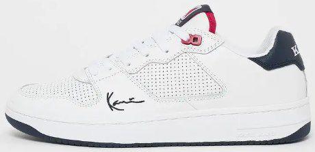 Karl Kani 89 Classic Sneaker in Weiß/Blau für 45,99€ (statt 72€)