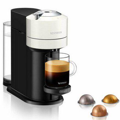 De'Longhi Nespresso Vertuo Next ENV120 Kapselmaschine für 44,91€ (statt 55€)