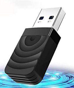 TouchSKY USB WLAN Stick (DualBand) für 7,99€ – Prime