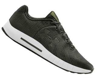 Under Armour Micro G Pursuit BP Sneaker für je 37,95€ (statt 49€)