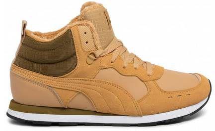 Puma Vista Mid Cut Sneaker für 38€ (statt 54€)