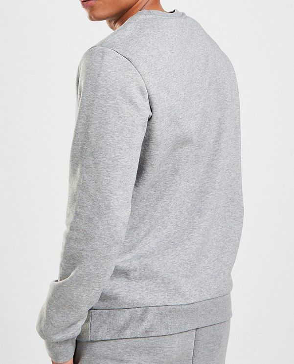 Puma Core Sweatshirt in Grau für 15€ (statt 29€)