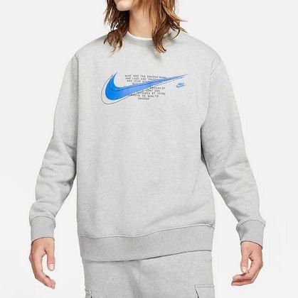 Nike Court Crew Sweatshirt in 2 Farben für je 26,23€ (statt 40€)