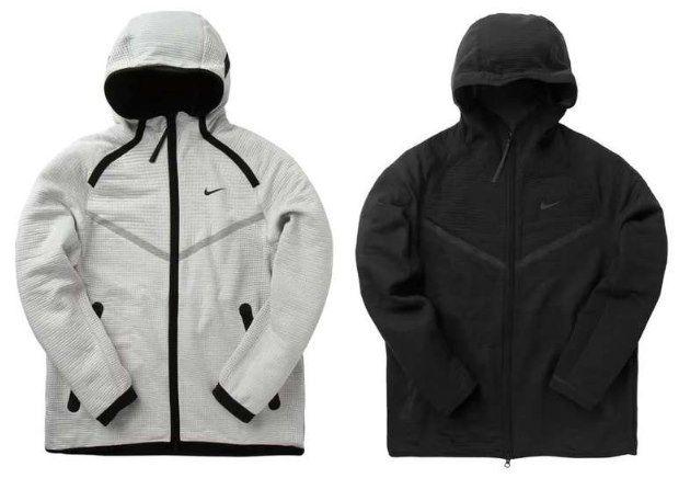 Nike Tech Pack Windrunner Hoodie in 2 Farben für je 69,98€ (statt 106€)