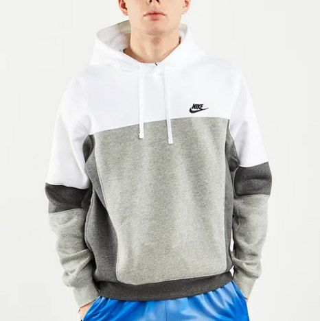 Nike Club Over The Head Hoodie in 3 Farben für je 39,99€ (statt 50€)