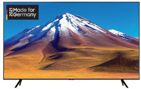 SamsungGU55TU6999   55 Zoll UHD LED Smart TV für 423,90€ (statt 499€)