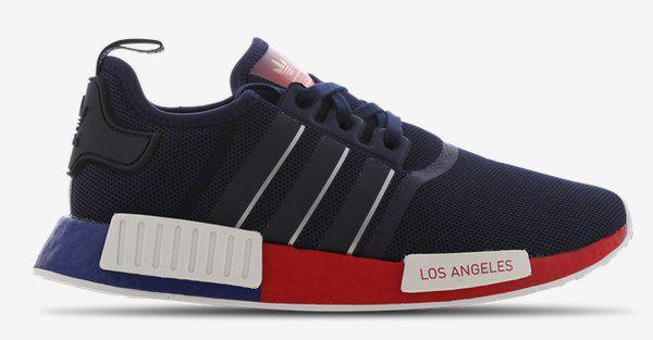 adidas NMD R1 Sneaker mit Boost Sohle für 69,99€(statt 143€)