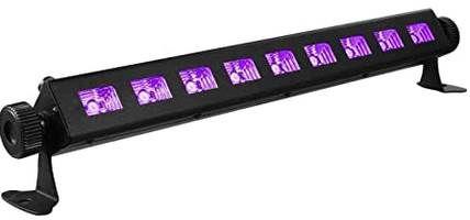 Gohyo LED Schwarzlicht mit 27W für 18,99€ (statt 28€)