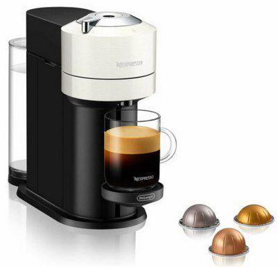 DeLonghi Nespresso Vertuo Next ENV120 Kapselmaschine für 44,91€ (statt 55€)