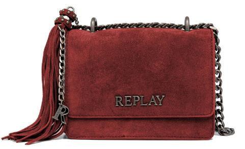 Replay Damen Fw3001 Umhängetasche für 32,85€ (statt 103€)
