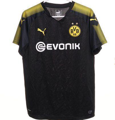 DealBird: BVB Sale mit Trikots, Hosen, Jacken, Hoodies & mehr für je 14,99€