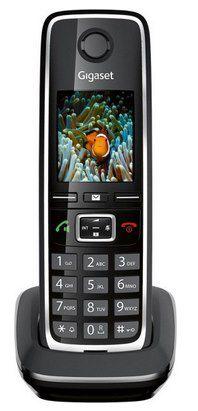 Gigaset C530 HX Schnurlos Telefon für 29,99€ (statt 40€)