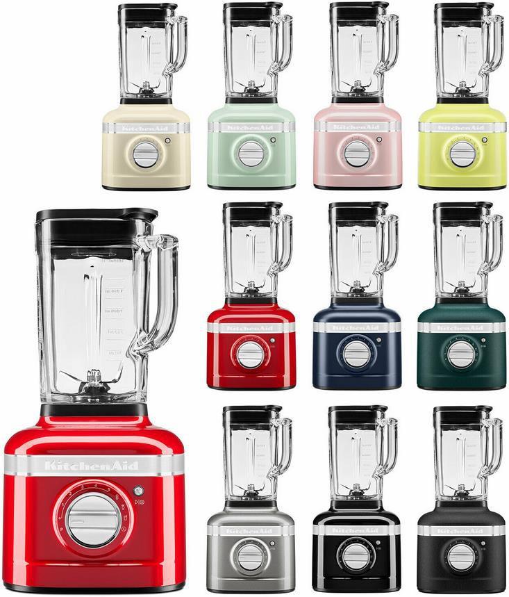 Kitchenaid K400 Standmixer in vielen Farben für 188,91€ (statt 270€)   generalüberholt