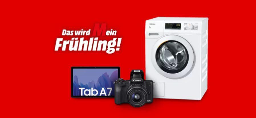 Media Markt Spring Sale: z.B. SONY KE 55XH 55Zoll UHD SMART TV für 739€ (statt 822€)