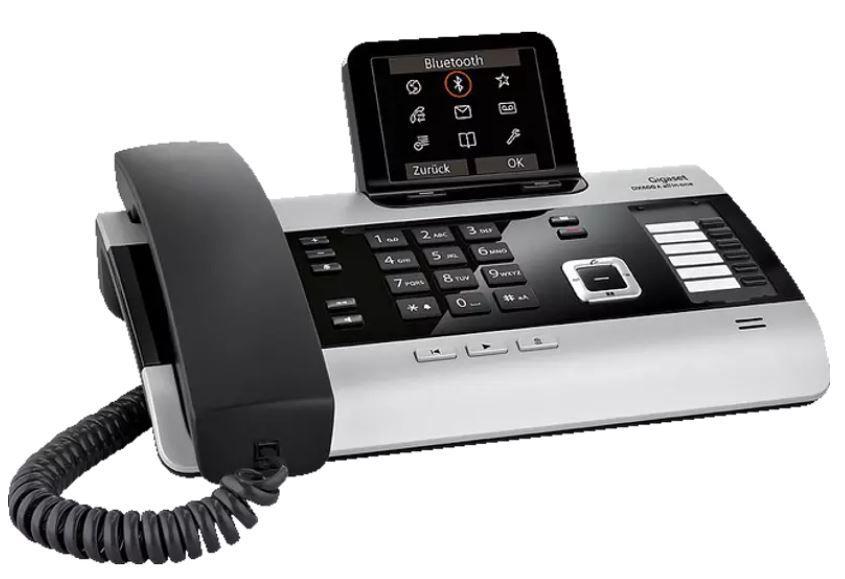 Media Markt Gigaset Aktion + 20% extra Rabatt: z.B. GIGASET C 430 Schnurloses Telefon 26€ (statt 60€)