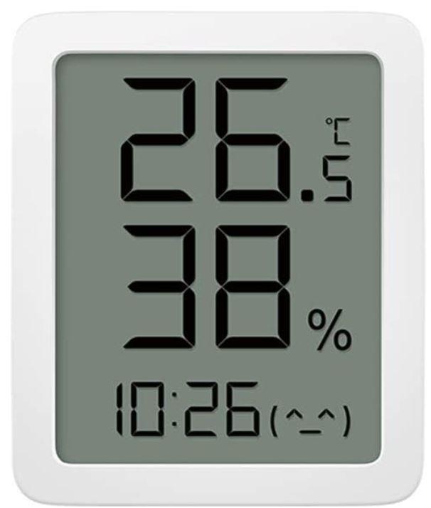 Homidy digitales Thermo- und Innen Hygrometer für 9,73€ (statt 13€)