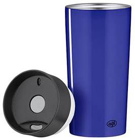 alfi isoMug Plus Thermobecher aus Edelstahl (350ml) für 9,99€ (statt 17€)