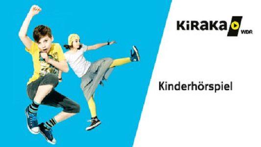 Kiraka: Die Dame mit dem schwarzen Dackel   Hörspiel für Kinder