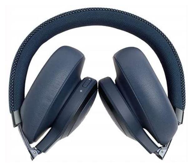 JBL LIVE 650BTNC kabellose Over Ear Kopfhörer mit Noise Cancelling für 95€ (statt 144€)