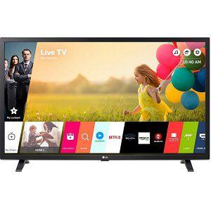LG 32LM6300PLA LED-TV mit 32″/80cm mit Full-HD für 229€ (statt 256€)