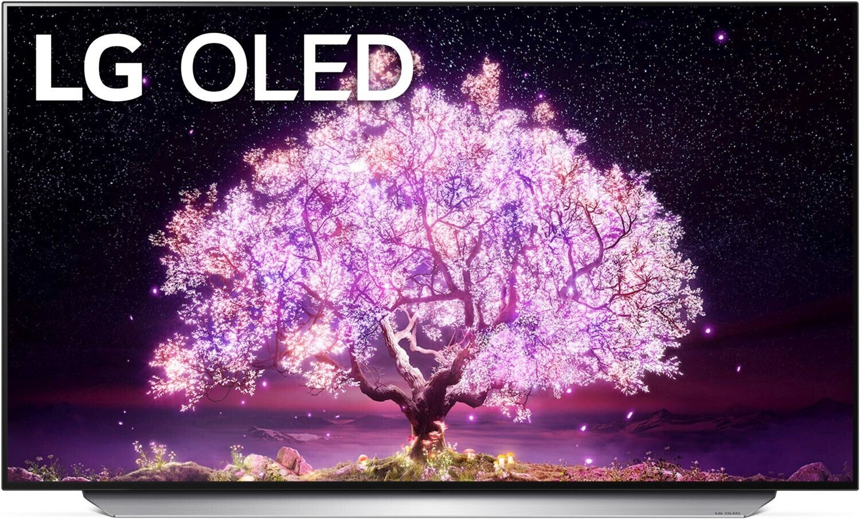 LG OLED55C18LA   55 Zoll OLED UHD Fernseher für 1.248,99€ (statt 1.499€)