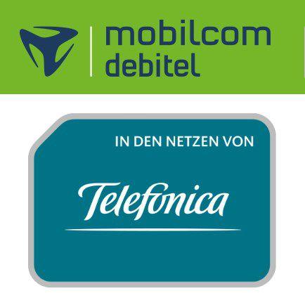 KNALLER! 🔥 o2 Allnet-Flat mit 40GB LTE inkl. VoLTE & WLAN Call für 19,99€mtl. – monatlich kündbar!
